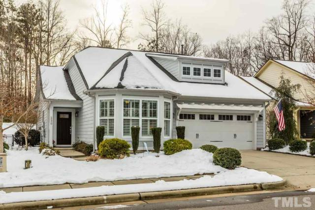 230 Serenity Hill Circle, Chapel Hill, NC 27516 (#2228332) :: The Jim Allen Group