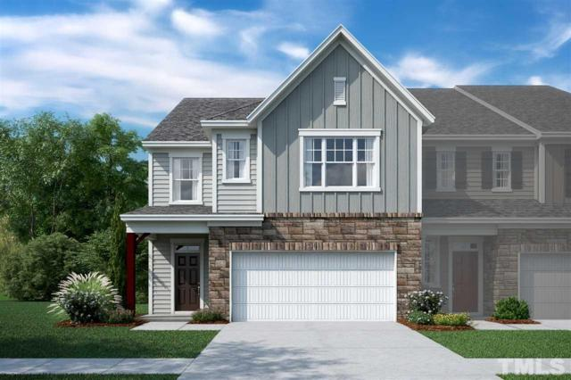 1103 Southpoint Trail #136, Durham, NC 27713 (#2228340) :: M&J Realty Group