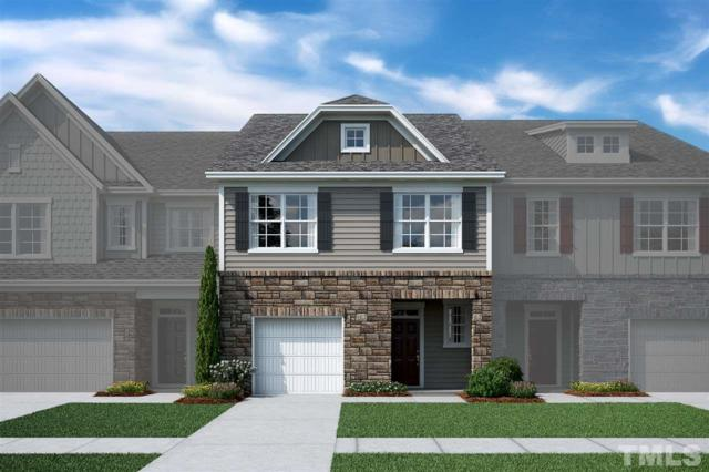 1105 Southpoint Trail #137, Durham, NC 27713 (#2228343) :: The Jim Allen Group