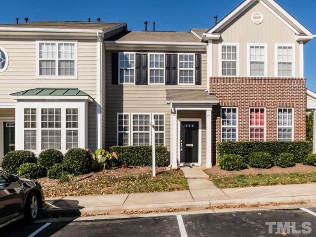 7642 Winners Edge Street, Raleigh, NC 27617 (#2228373) :: The Jim Allen Group