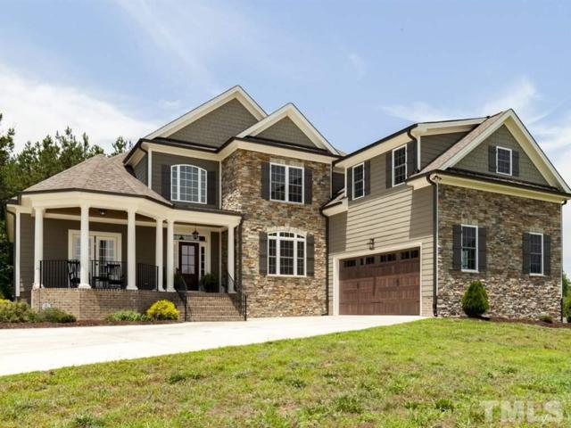 120 Shartree Farms Lane, Louisburg, NC 27549 (#2228385) :: The Perry Group