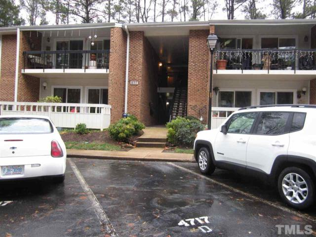 4717 Edwards Mill Road C, Raleigh, NC 27612 (MLS #2228404) :: The Oceanaire Realty