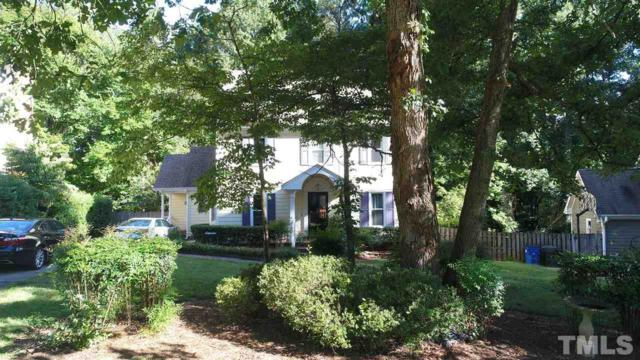 7520 Milestone Court, Raleigh, NC 27615 (#2228416) :: Morgan Womble Group