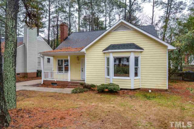 4616 Thurmount Place, Raleigh, NC 27604 (#2228446) :: Raleigh Cary Realty