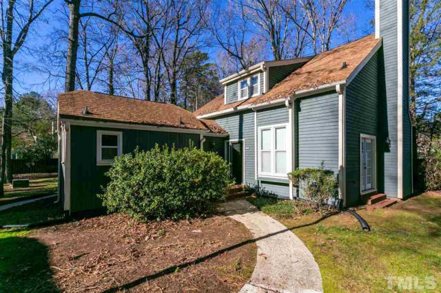 6045 Sentinel Drive, Raleigh, NC 27609 (#2228490) :: Raleigh Cary Realty
