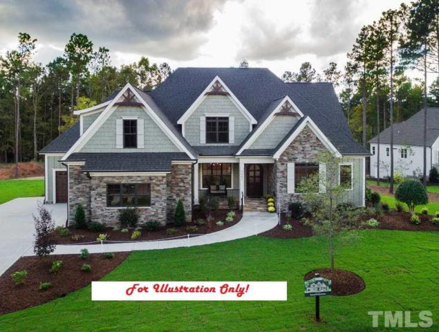 1405 Feathery Lane, Wake Forest, NC 27587 (#2228507) :: Raleigh Cary Realty