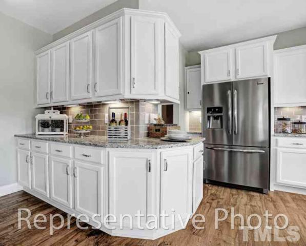 177 Twelve Oaks Drive #7, Willow Spring(s), NC 27592 (#2228534) :: The Perry Group