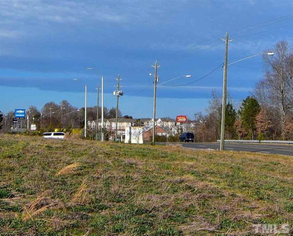 11.5 acres Durham Road, Roxboro, NC  (#2228556) :: The Beth Hines Team