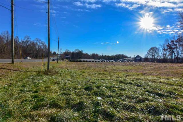 4.5 acres Durham Road, Roxboro, NC 27573 (#2228557) :: The Beth Hines Team