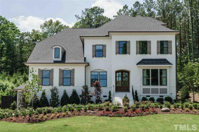 5301 Poyner Road, Raleigh, NC 27612 (#2228581) :: The Jim Allen Group
