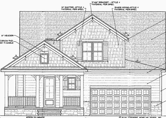 622 Glenmere Drive, Knightdale, NC 27545 (#2228587) :: The Jim Allen Group