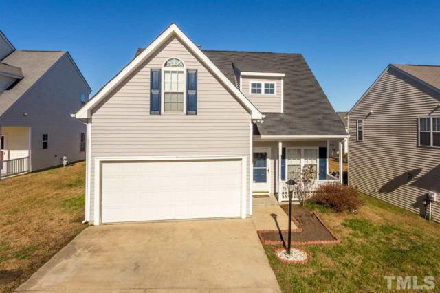 2611 Smoky Topaz Lane, Raleigh, NC 27610 (#2228598) :: The Jim Allen Group