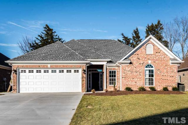 318 Kims Drive, Graham, NC 27253 (#2228654) :: The Perry Group