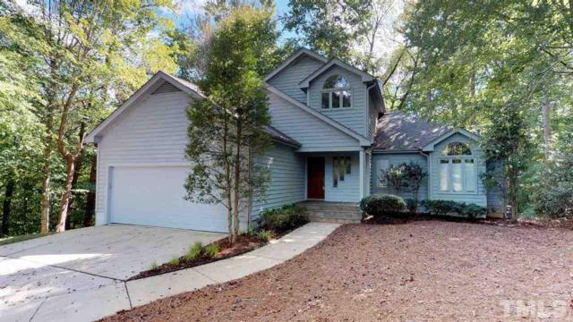101 Birkhaven Drive, Cary, NC 27518 (#2228678) :: Raleigh Cary Realty