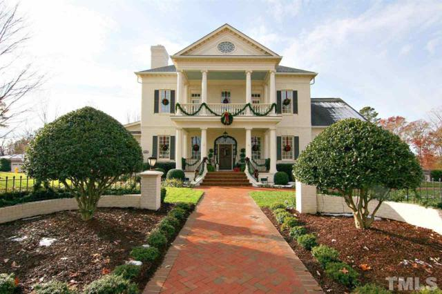 1001 Green Oaks Parkway, Holly Springs, NC 27540 (#2228700) :: M&J Realty Group