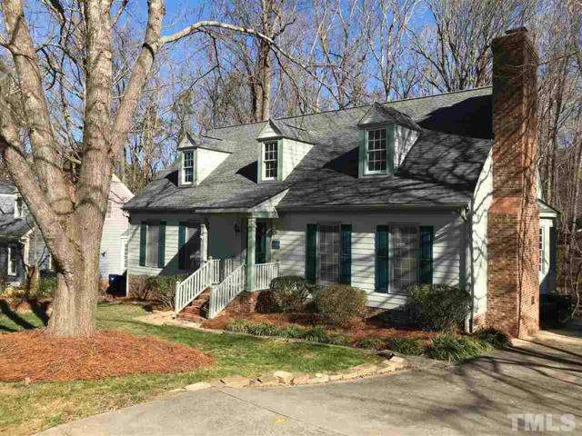 7916 Hilburn Drive, Raleigh, NC 27613 (#2228721) :: The Results Team, LLC