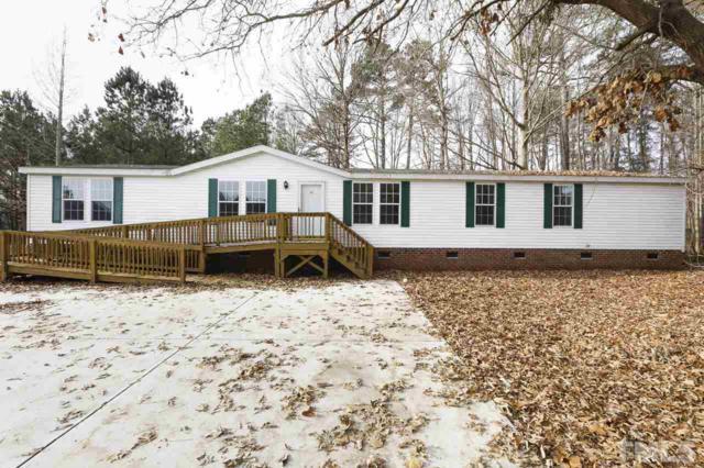 62 Forest Island Avenue, Smithfield, NC 27577 (#2228723) :: The Jim Allen Group