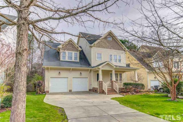 133 Olivepark Drive, Holly Springs, NC 27540 (#2228738) :: Raleigh Cary Realty
