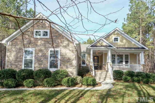 155 Siltstone Drive, Franklinton, NC 27525 (#2228765) :: Rachel Kendall Team