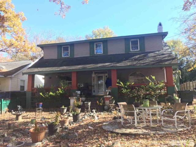 214 N Guthrie Avenue, Durham, NC 27703 (#2228797) :: Raleigh Cary Realty