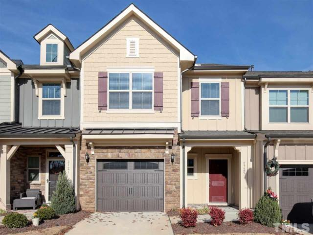 2725 Cypress Point Lane, Raleigh, NC 27614 (#2228846) :: Marti Hampton Team - Re/Max One Realty