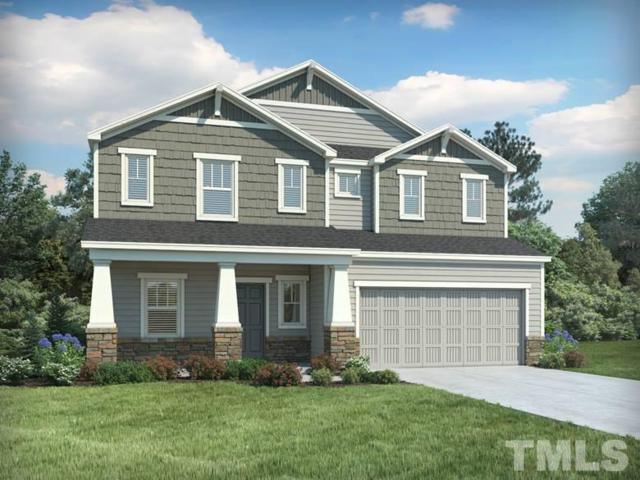 1432 Tinos Overlook Way, Apex, NC 27502 (#2228854) :: The Jim Allen Group