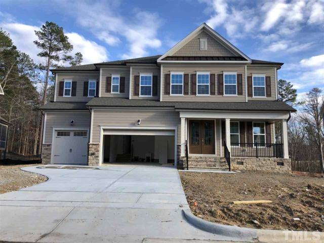 1521 Champlain Crest Way 48 - Jennings I, Cary, NC 27513 (#2228873) :: The Perry Group