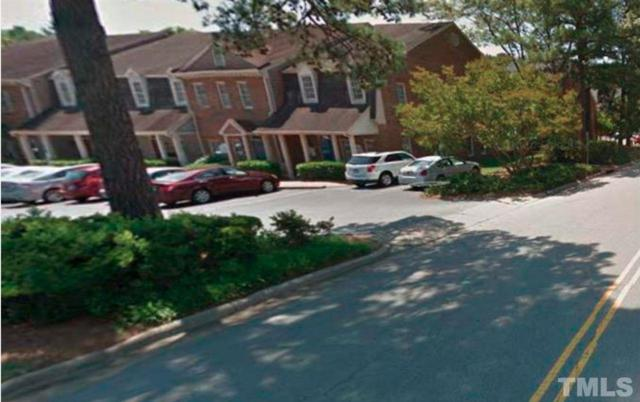 4004-12B Barrett Drive, Raleigh, NC 27609 (#2228895) :: Raleigh Cary Realty