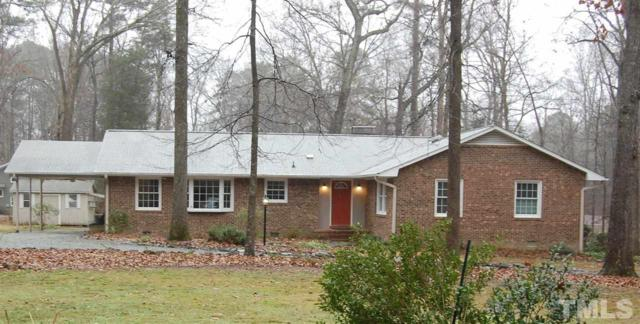 105 Rainbow Drive, Carrboro, NC 27510 (#2228900) :: RE/MAX Real Estate Service
