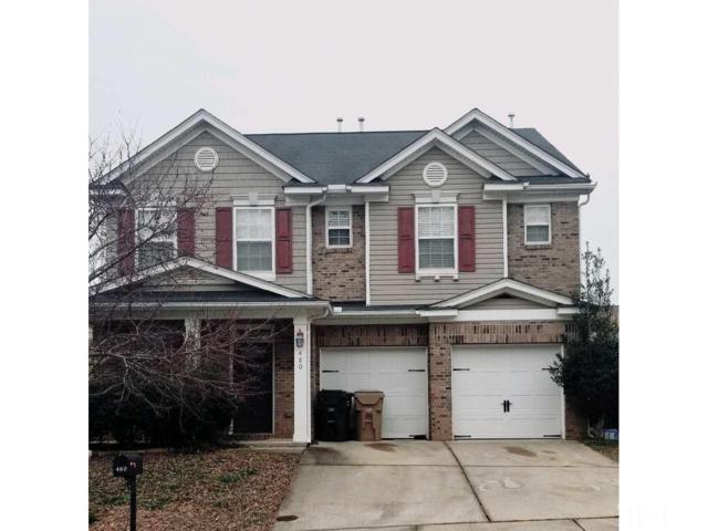 480 Averasboro Drive, Clayton, NC 27520 (#2228906) :: The Jim Allen Group