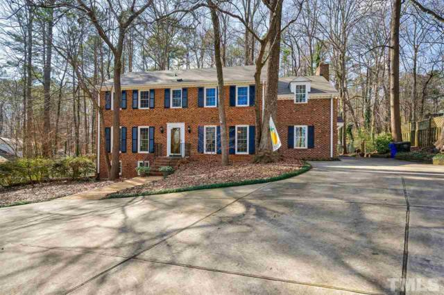 6907 Valley Lake Drive, Raleigh, NC 27612 (#2228924) :: Raleigh Cary Realty