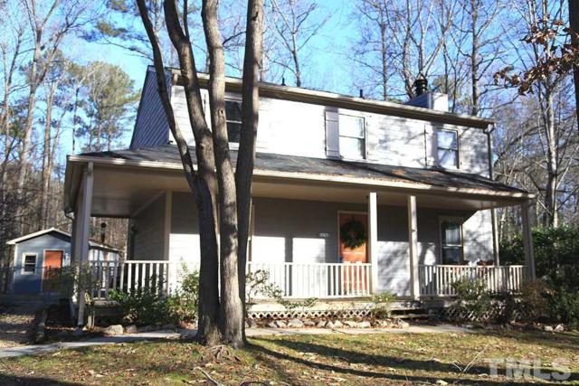 15 Meadhall Court, Durham, NC 27713 (#2228965) :: The Perry Group
