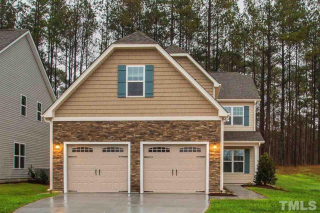 7217 Vanover Drive, Raleigh, NC 27604 (#2228968) :: The Jim Allen Group