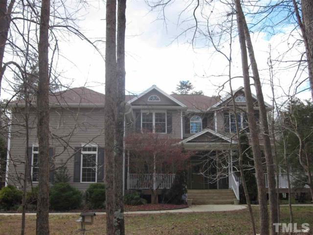 929 S Ten Oaks Drive, Efland, NC 27243 (#2229027) :: Raleigh Cary Realty