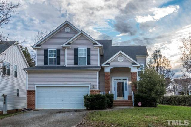 2400 Goldfinch Way, Raleigh, NC 27606 (#2229033) :: The Perry Group