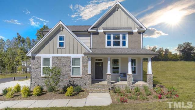 7808 Charters End Street, Willow Spring(s), NC 27592 (#2229056) :: The Jim Allen Group