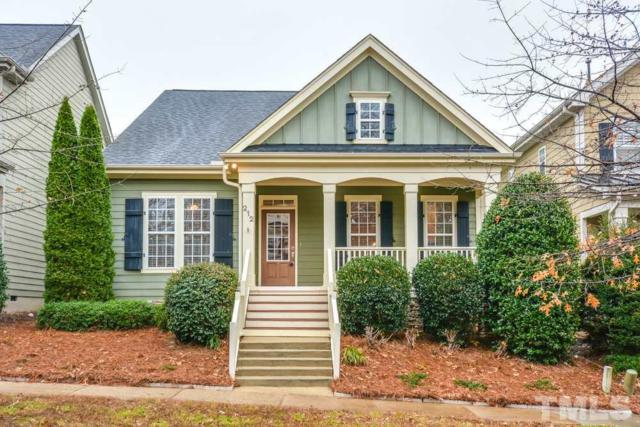 212 Thorndale Drive, Holly Springs, NC 27540 (#2229063) :: Raleigh Cary Realty