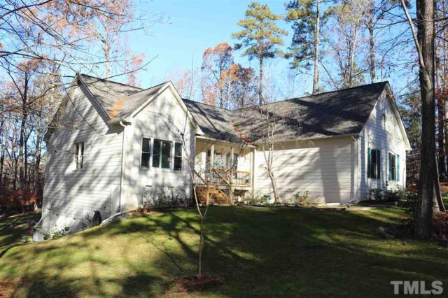 203 Stonehill Road, Chapel Hill, NC 27516 (#2229064) :: Raleigh Cary Realty