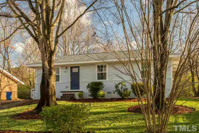 749 Lunar Drive, Raleigh, NC 27610 (#2229073) :: The Perry Group