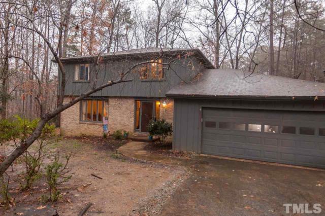 2128 Meares Road, Chapel Hill, NC 27514 (#2229082) :: Rachel Kendall Team
