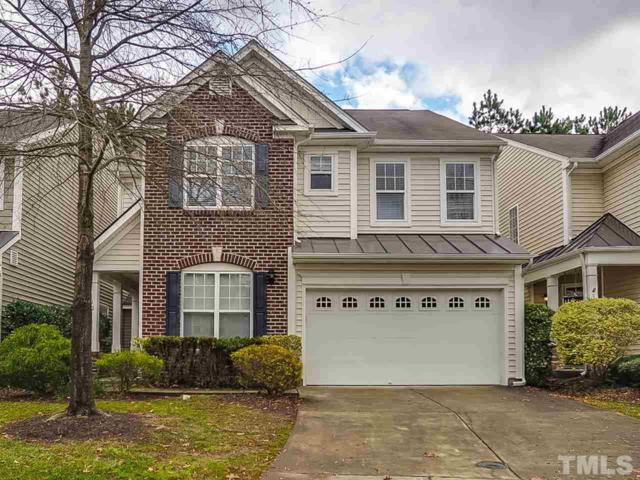10 Rockwall Garden Way, Durham, NC 27713 (#2229146) :: M&J Realty Group