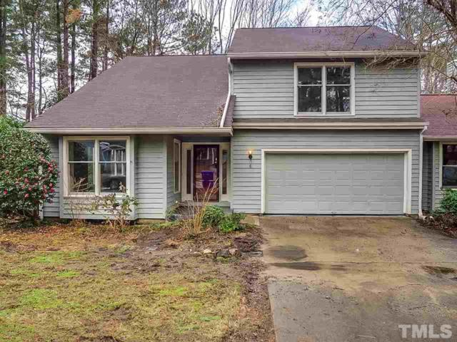 6 Clover Drive, Chapel Hill, NC 27517 (#2229199) :: Raleigh Cary Realty