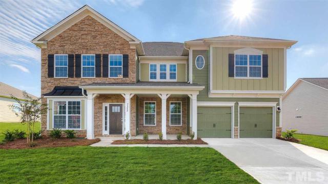 216 Holsten Bank Way, Cary, NC 27519 (#2229257) :: Rachel Kendall Team