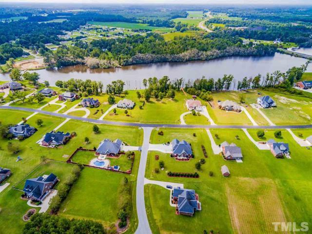 126 Lakeview Estates Drive, Princeton, NC 27569 (#2229305) :: The Results Team, LLC