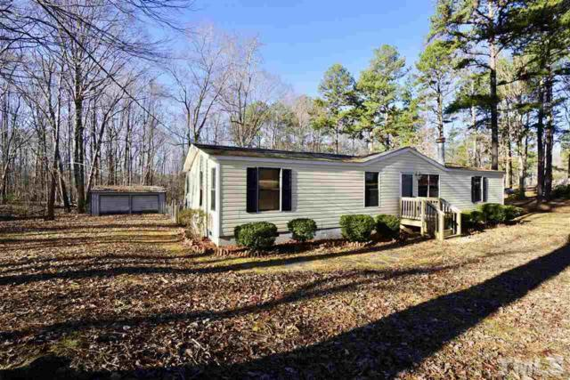 297 Country Acres Road, Henderson, NC 27537 (#2229337) :: RE/MAX Real Estate Service