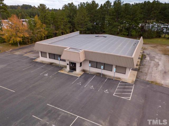 202 E Industry Drive, Oxford, NC 27565 (#2229370) :: The Perry Group