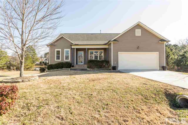 333 Bear Oak Drive, Smithfield, NC 27577 (#2229372) :: Raleigh Cary Realty