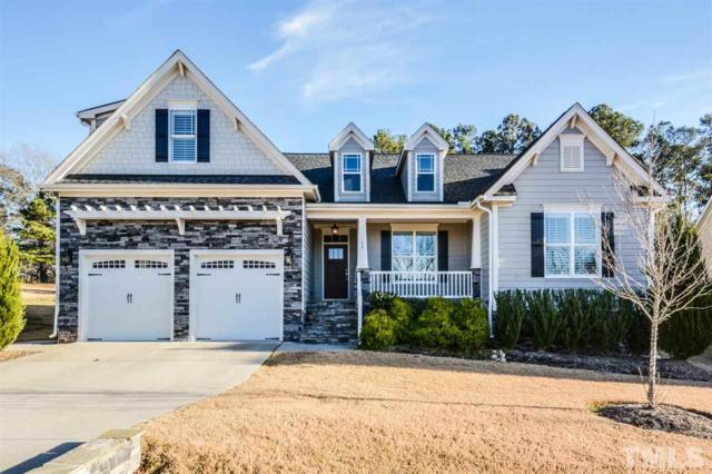 55 Catria Court, Clayton, NC 27527 (#2229493) :: Spotlight Realty