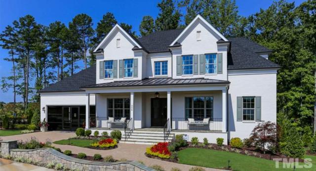 904 E Mountain Vista Lane #43, Cary, NC 27519 (#2229516) :: Raleigh Cary Realty