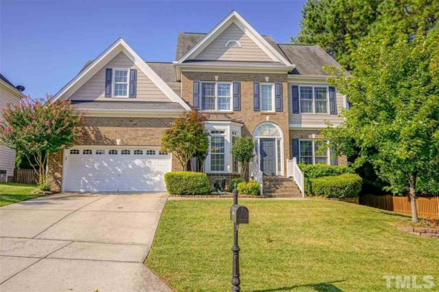 6004 S Jones Farm Road, Wake Forest, NC 27587 (#2229649) :: Raleigh Cary Realty